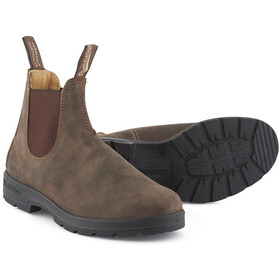 Blundstone 585 Leather Boots, rustic brown